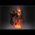 Inscribed Demon Eater
