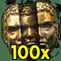 100x Chaos Orb