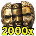 2000x Chaos Orb