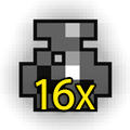 16x Potion of Defense