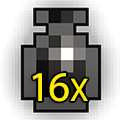 16x Greater Potion of Defense