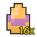 16x Uncommon Humanoid Egg