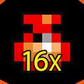 16x Potion of Dexterity