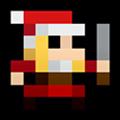 Santa Trickster Skin