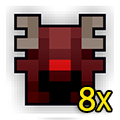 8x Pathfinder's Helm
