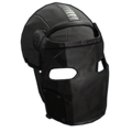 Blackout Facemask