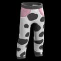 Cow Moo Flage Pants