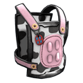 Cow Moo Flage Chestplate