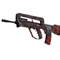 FAMAS | Survivor Z (Factory New)