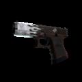 Glock-18 | Oxide Blaze (Minimal Wear)