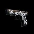 Glock-18 | Wasteland Rebel (Minimal Wear)