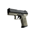 P2000 | Ivory (Field-Tested)