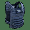 Press Vest