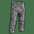Snow Camo Pants