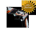StatTrak™ P250 | Asiimov (Well-Worn)