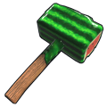Watermelon Ice Cream Hammer